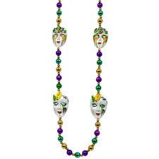 mardi gras masks necklace mardigrasoutlet com