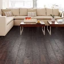 Laminate Flooring Moisture Resistant Select Surfaces Laminate Flooring Espresso 6 Planks 12 50 Sq