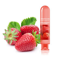 edible gel 80ml 6 kinds fruit flavor water based edible lubricant sexual