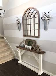Entry Way Decor Ideas Best 25 Entryway Wall Decor Ideas On Pinterest Farmhouse Wall