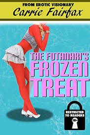 futanari u0027s frozen treat futa male kindle edition