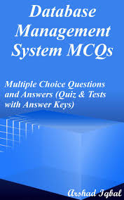 database management system mcqs multiple choice questions and