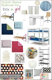 Boys And Girls Shared Bedroom Ideas Plans For A Shared Kids Bedroom Space Jenna Burger