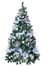 brighton spruce 6ft decorated artificial tree