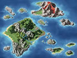 Ff9 World Map by Image Ffbe Grandshelt Isles Map Jpg Final Fantasy Wiki