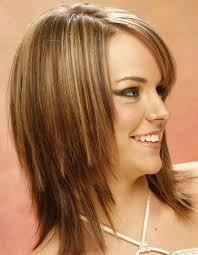 short hairstyles for straight thick hair hair style and color