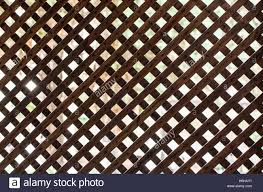latticed wooden partition back light stock photo royalty free