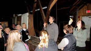 berkshire haunts host ghost tours for the brave the berkshire