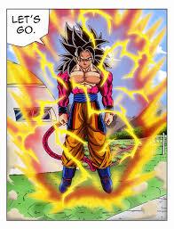 goku ascended super saiyan 4 xenoverse mods