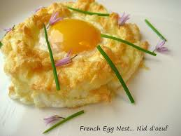 home cooking in montana nests of eggs or nids d u0027oeufs