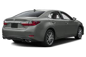 lexus es 350 specs new 2016 lexus es 350 price photos reviews safety ratings
