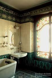 art deco bathroom pinterest art deco bathroom vintage bathrooms
