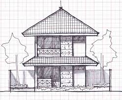 2 story house blueprints small two story house plans 12mx20m house affair