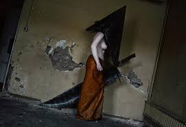 Pyramid Head Halloween Costume Silent Hill Pyramid Head Sound Sirens Aggestardust