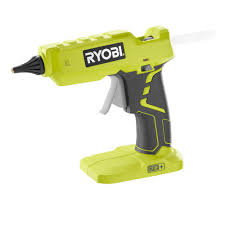 home depot 1 day only black friday ryobi 18 volt one cordless full size glue gun tool only p305