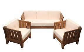 Wooden Furnitures Set Teak Wood Sofa Sets Write Teens