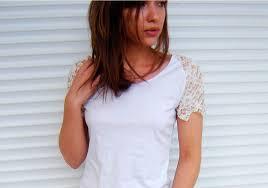 Fabuloso Camisetas Customizadas: os 100 modelos mais bonitos &QA84