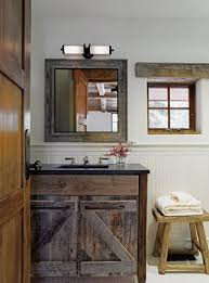 cowboy bathroom ideas 417 best bathrooms rustic images on rustic bathrooms