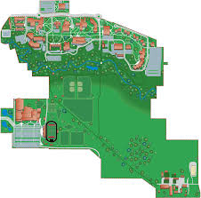 Usa Campus Map by Explore Campus University Of Wisconsin River Falls