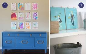 hang pictures without frames 10 alternative and cheap ways to hang photos and art curbly