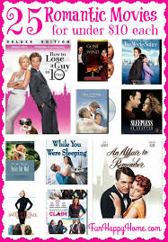 valentine movies 25 romantic movies watch these on valentines day under 10 each