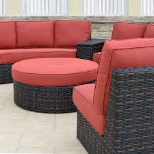 patio renaissance del mar seating curved sectional summer house