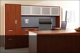 Office Desk With Cabinets Office Desk Furniture Office Table