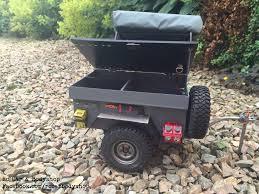 off road trailer 1 10 custom build by us facebook com