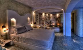 chambre luxe avec astarte suites santorin grèce expedia fr