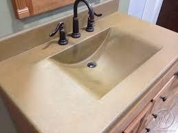 concrete sinks for chicago customcretewerks
