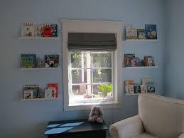Nursery Wall Bookshelf Nursery Wall Shelves For Books U2013 Affordable Ambience Decor