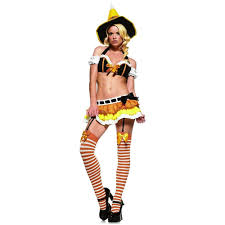 halloween costumes candy corn witch costumes