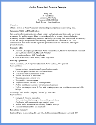 Resume Samples For Accounting Jobs by Payroll Accountant Job Description Resume Contegri Com