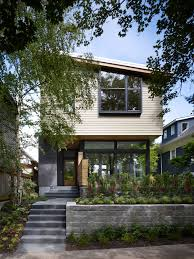Slanted Roof House Modern Design Homes Exterior Modern With Wood Siding Slanted Roof