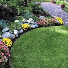 metal lawn edging strips ortega lawn care