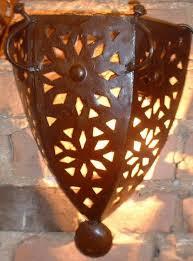 Moroccan Outdoor Lights 22 Best Outdoor Lighting Images On Pinterest Exterior Lighting