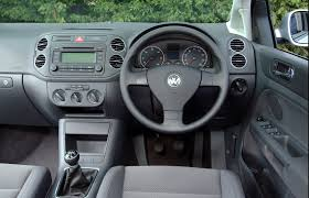 volkswagen golf plus review 2005 2008 parkers