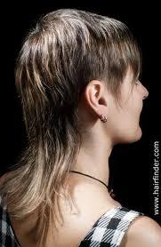 best 25 mullet hairstyle ideas on pinterest short hair back