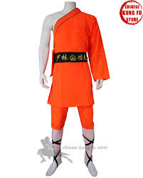 Kung Fu Halloween Costume Martial Arts Costume Promotion Shop Promotional Martial Arts