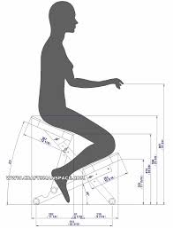 Typing Chair Design Ideas 52 Best Ergonomic Images On Pinterest Chairs Kneeling Chair And
