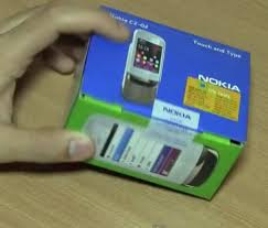themes for nokia c2 touch and type video nokia c2 02 touch and type review my nokia blog 200