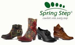 Comfortable Cowboy Boots Spring Step Women U0027s Boots Sandals U0026 Loafers U2014 Qvc Com
