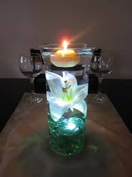 candle centerpiece ideas pleasurable inspiration floating candle centerpiece diy ideas tags