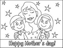 free printable mothers day coloring pages for 509362 coloring