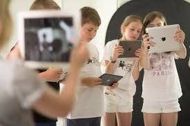 101 Best Kids And Teen by Ipad Filmmaking 101 Kids Camera Action