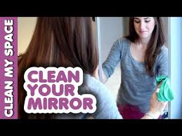 how to clean mirrors in bathroom how to clean mirrors 8 steps with pictures wikihow
