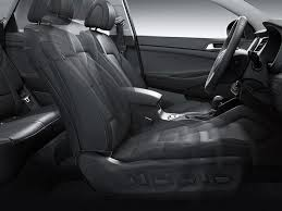 2011 Hyundai Tucson Interior Electrically Adjusted Drivers Seat Hyundai Australia