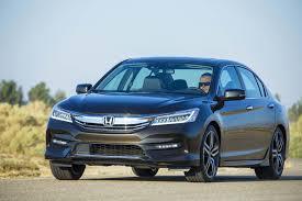 lexus ls parkers honda accord reviews research new u0026 used models motor trend