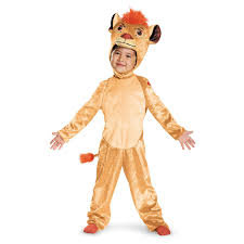 Security Guard Halloween Costume Lion Guard Kion Classic Toddler Costume Buycostumes