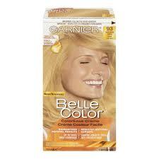 garnier nutrisse 93 light golden blonde reviews buy belle color light golden brown 93 hair color from value valet